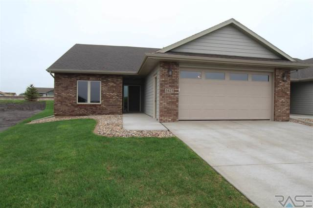 5423 E Salvation Pl, Sioux Falls, SD 57108 (MLS #21704703) :: Tyler Goff Group