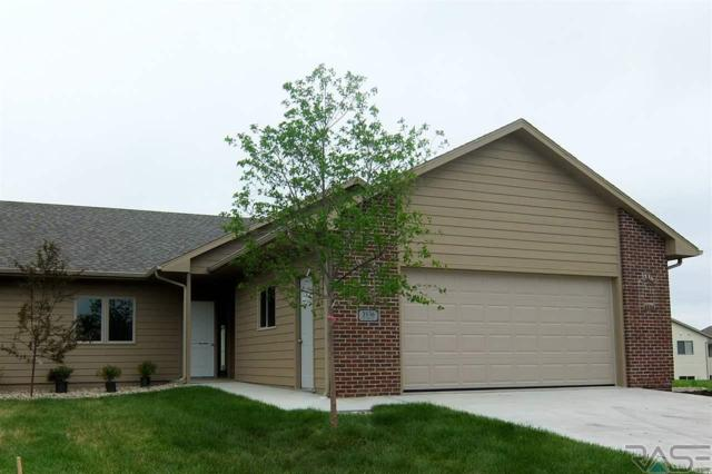 3536 W 91st Pl, Sioux Falls, SD 57108 (MLS #21800027) :: Tyler Goff Group