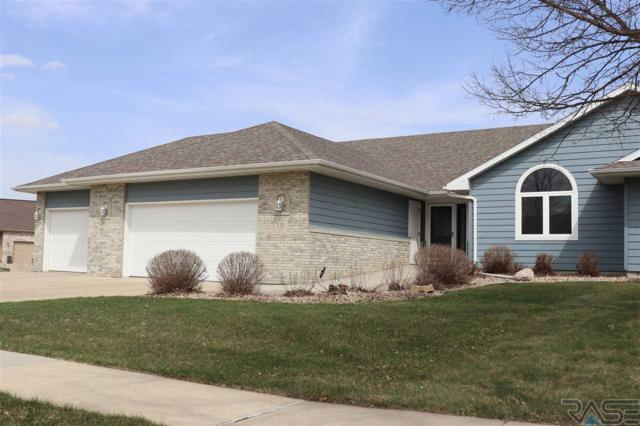 131 W Doral Ct, Sioux Falls, SD 57108 (MLS #21801138) :: Tyler Goff Group