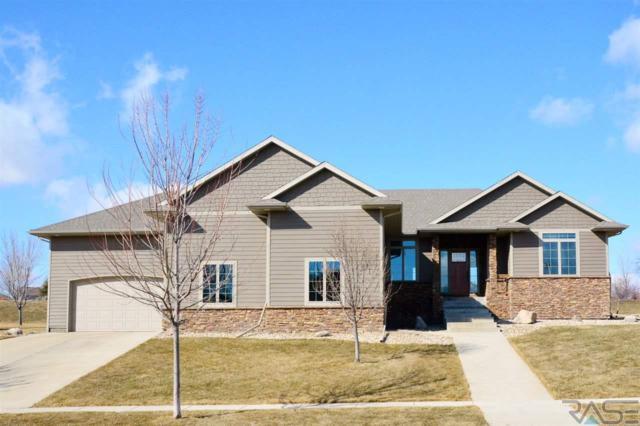 2300 W Sleigh Creek Trl, Sioux Falls, SD 57108 (MLS #21802091) :: Tyler Goff Group