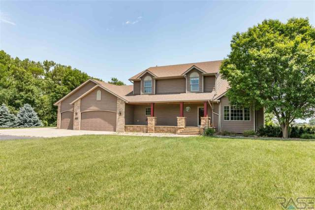 25772 472nd Ave, Renner, SD 57055 (MLS #21803603) :: Tyler Goff Group