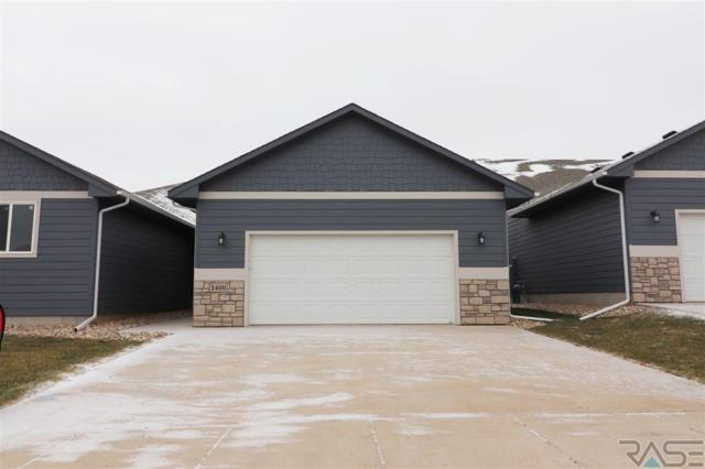 1400 S Thecla Ave, Sioux Falls, SD 57106 (MLS #21804062) :: Tyler Goff Group