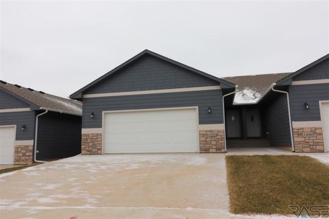 1404 S Thecla Ave, Sioux Falls, SD 57106 (MLS #21804064) :: Tyler Goff Group
