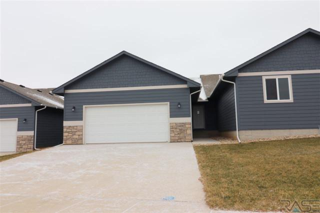 1408 S Thecla Ave, Sioux Falls, SD 57106 (MLS #21804066) :: Tyler Goff Group