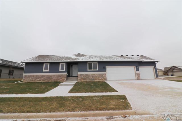 8607 W 21 St, Sioux Falls, SD 57106 (MLS #21804067) :: Tyler Goff Group