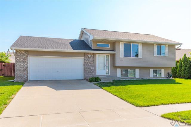 4312 W Panda Dr, Sioux Falls, SD 57107 (MLS #21804121) :: Tyler Goff Group