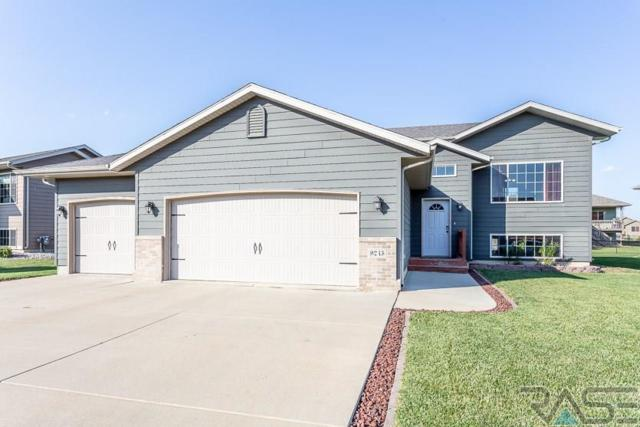 9245 W Norma Trl, Sioux Falls, SD 57106 (MLS #21804178) :: Tyler Goff Group