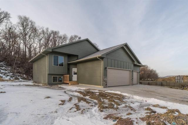 1609 E Tracy Ln, Sioux Falls, SD 57103 (MLS #21804378) :: Tyler Goff Group