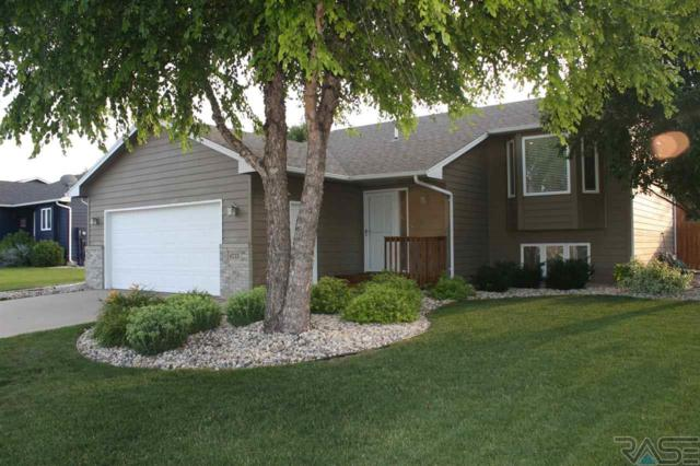 6713 S Connie Ave, Sioux Falls, SD 57108 (MLS #21804540) :: Tyler Goff Group