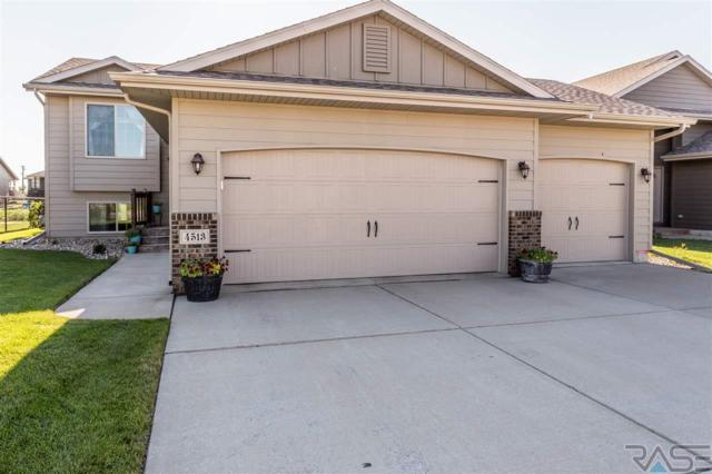 4513 S Wassom Ave, Sioux Falls, SD 57106 (MLS #21804668) :: Tyler Goff Group