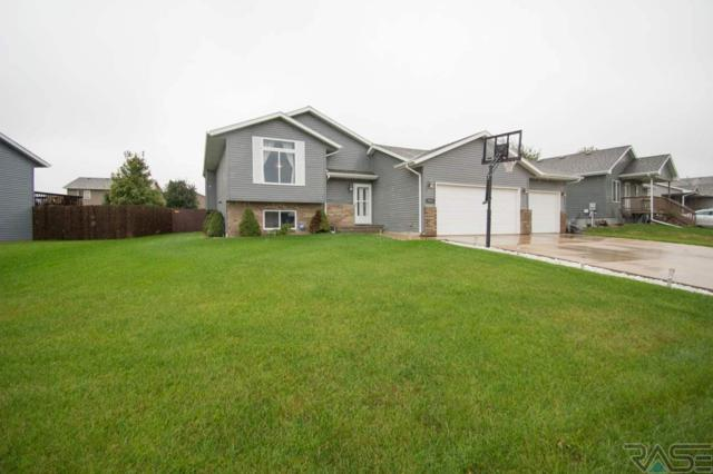 4201 N Montana Ave, Sioux Falls, SD 57107 (MLS #21806377) :: Tyler Goff Group