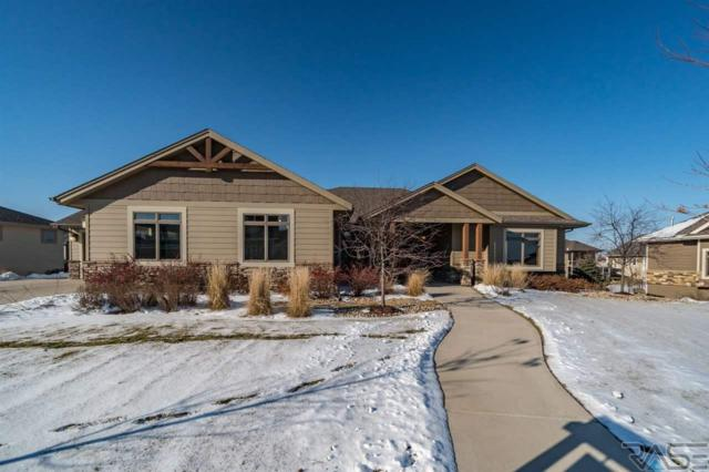 500 E Piping Rock Ln, Sioux Falls, SD 57108 (MLS #21807267) :: Tyler Goff Group