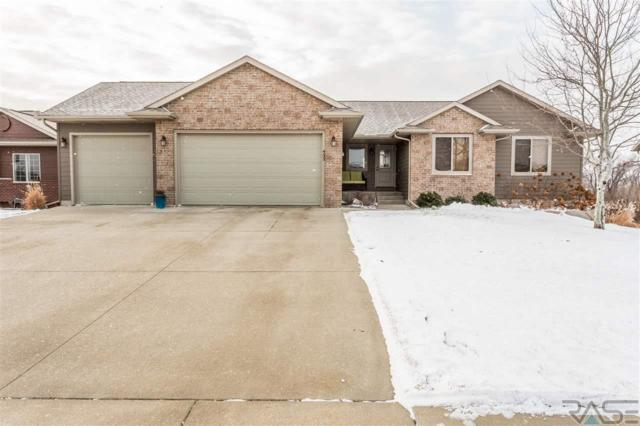 435 Ivy Rd, Tea, SD 57064 (MLS #21807347) :: Tyler Goff Group