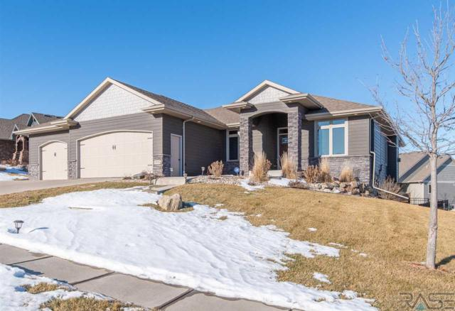 7305 S Ludlow Ln, Sioux Falls, SD 57108 (MLS #21900186) :: Tyler Goff Group