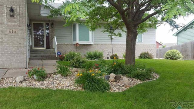 616 S Perry Ln, Harrisburg, SD 57032 (MLS #21900384) :: Tyler Goff Group
