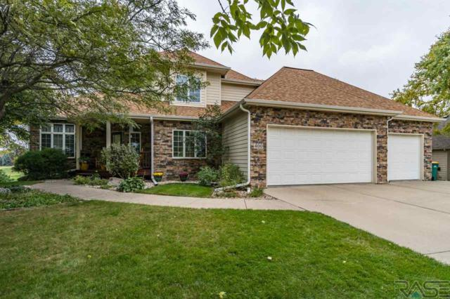 400 E St. Andrews Dr, Sioux Falls, SD 57108 (MLS #21901306) :: Tyler Goff Group