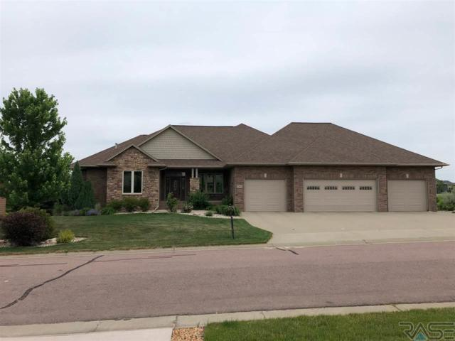5904 S Lazy Ridge Pl, Sioux Falls, SD 57108 (MLS #21903718) :: Tyler Goff Group