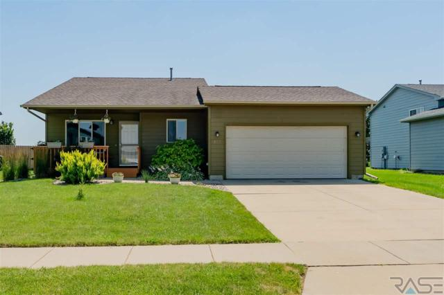 803 Lois Ln, Harrisburg, SD 57032 (MLS #21904771) :: Tyler Goff Group
