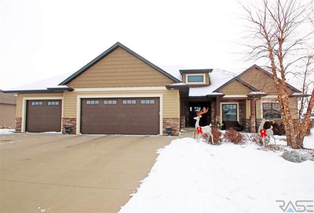 2617 W 90th St, Sioux Falls, SD 57108 (MLS #21907907) :: Tyler Goff Group
