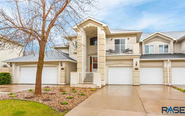 5902 S Grand Lodge Pl, Sioux Falls, SD 57108 (MLS #22003150) :: Tyler Goff Group