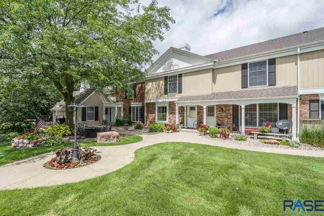 50 N Knoll Dr #2, Sioux Falls, SD 57110 (MLS #22003694) :: Tyler Goff Group