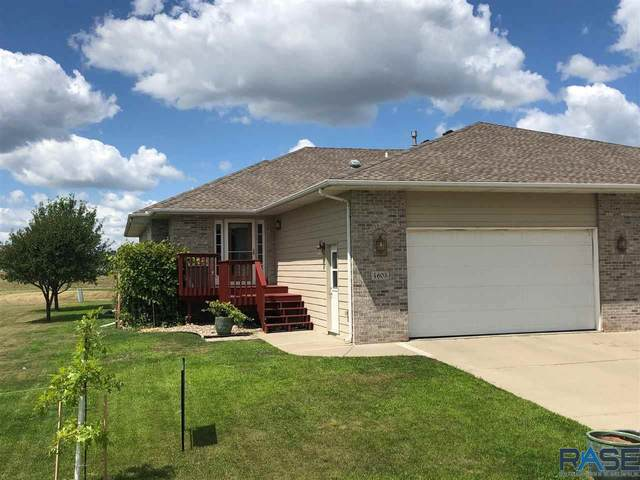 4605 W Graceland Ct, Sioux Falls, SD 57106 (MLS #22004657) :: Tyler Goff Group
