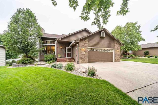 4107 S Florence Ave, Sioux Falls, SD 57103 (MLS #22004966) :: Tyler Goff Group