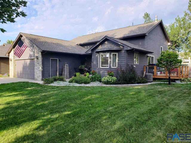 6400 S Mogen Ave, Sioux Falls, SD 57108 (MLS #22005294) :: Tyler Goff Group
