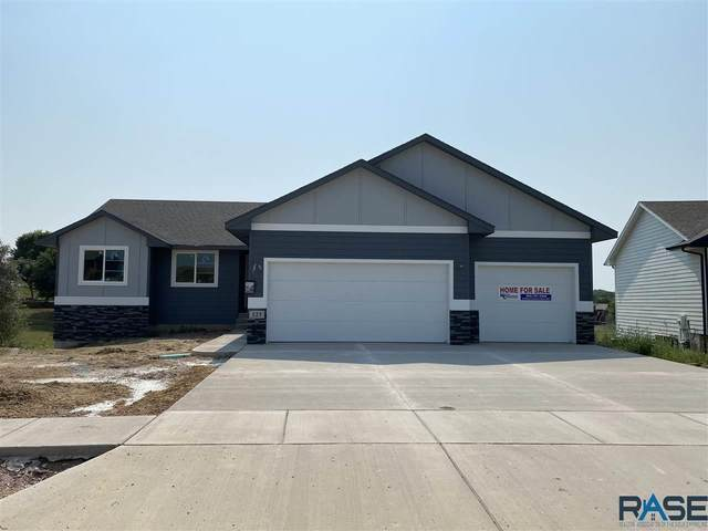 523 David Ave, Baltic, SD 57003 (MLS #22005365) :: Tyler Goff Group