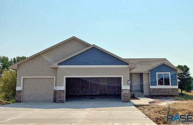 525 David Ave, Baltic, SD 57003 (MLS #22005366) :: Tyler Goff Group