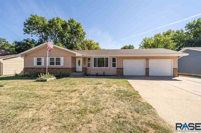 4308 S Marion Rd, Sioux Falls, SD 57106 (MLS #22005596) :: Tyler Goff Group