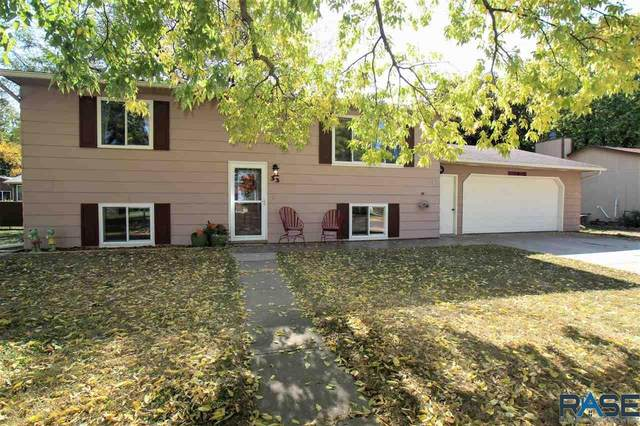 33 Park Ln, Canton, SD 57013 (MLS #22006359) :: Tyler Goff Group