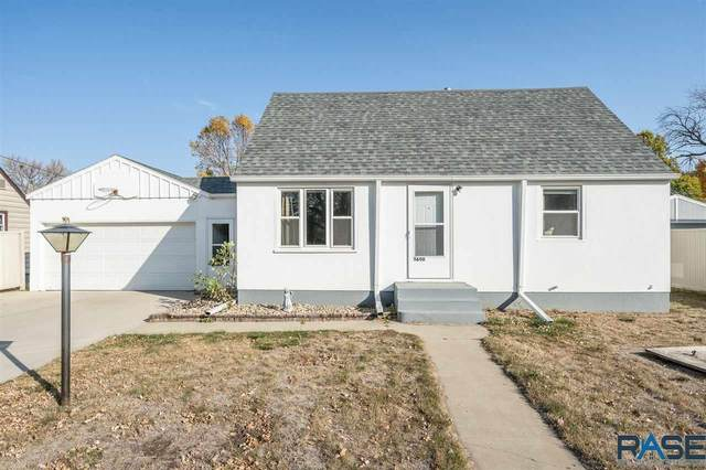 5600 W 15th St, Sioux Falls, SD 57106 (MLS #22006406) :: Tyler Goff Group