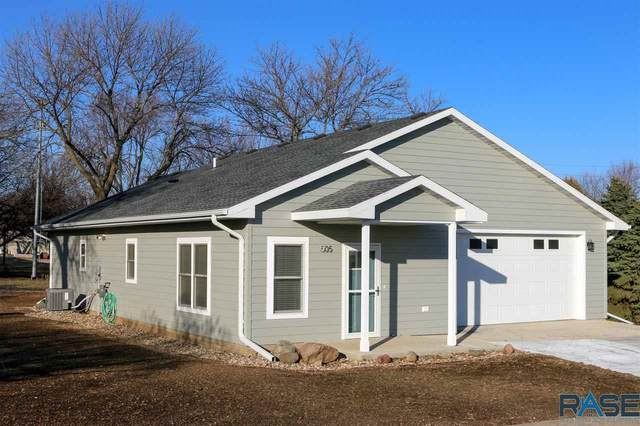 505 N 3rd St, Beresford, SD 57004 (MLS #22007075) :: Tyler Goff Group