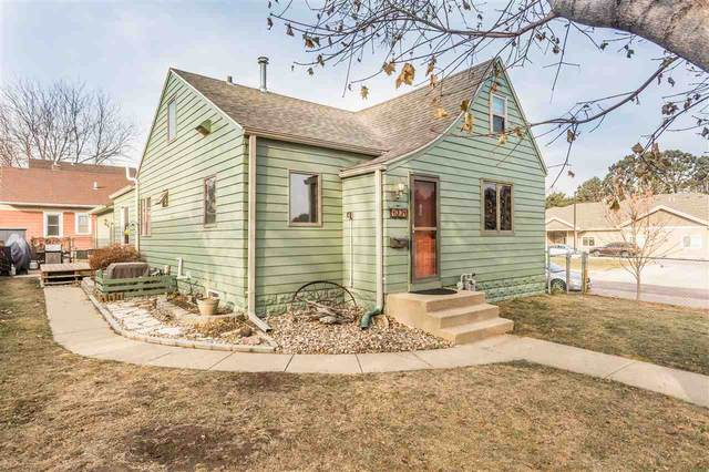 1001 S 5th Ave, Sioux Falls, SD 57105 (MLS #22007352) :: Tyler Goff Group