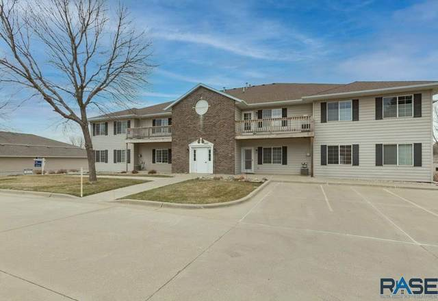 3300 W Miles Pl #204, Sioux Falls, SD 57108 (MLS #22101339) :: Tyler Goff Group