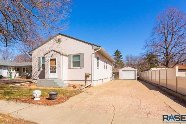 1208 N Lincoln Ave, Sioux Falls, SD 57104 (MLS #22101501) :: Tyler Goff Group