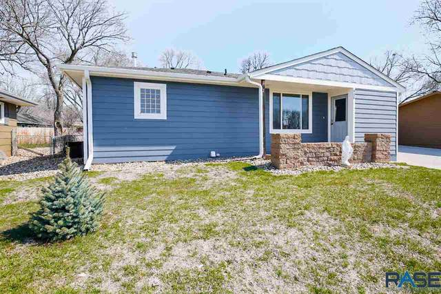 908 S Southeastern Ave, Sioux Falls, SD 57103 (MLS #22101561) :: Tyler Goff Group