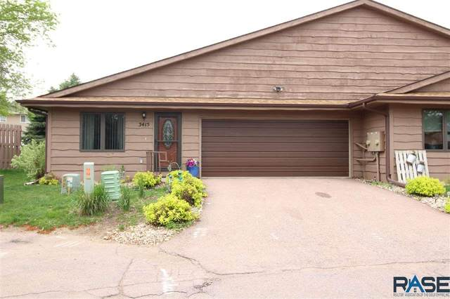 3415 W Norie Pl, Sioux Falls, SD 57106 (MLS #22102666) :: Tyler Goff Group
