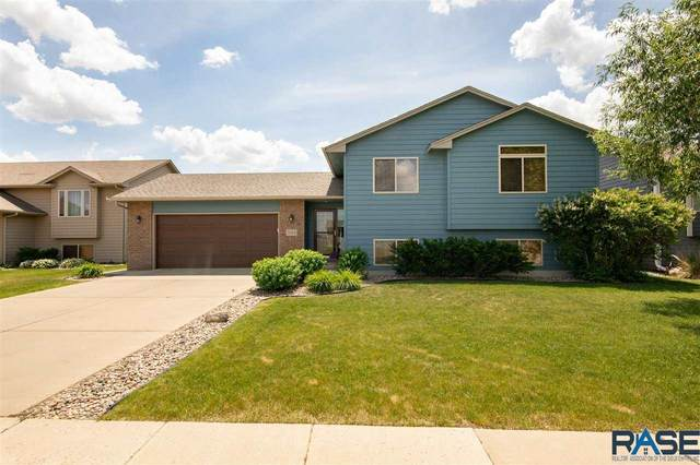 7009 W 65th St, Sioux Falls, SD 57106 (MLS #22103165) :: Tyler Goff Group