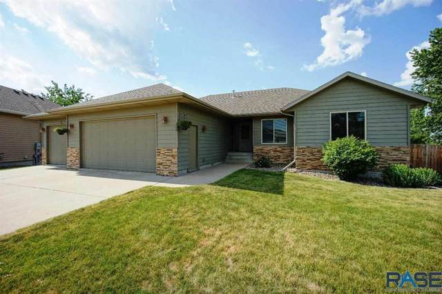 900 Cathy Dr, Tea, SD 57064 (MLS #22103213) :: Tyler Goff Group
