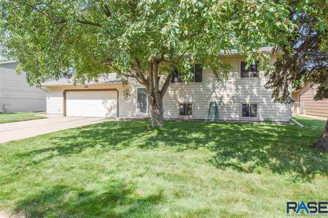 5209 S Drexel Dr, Sioux Falls, SD 57106 (MLS #22104157) :: Tyler Goff Group