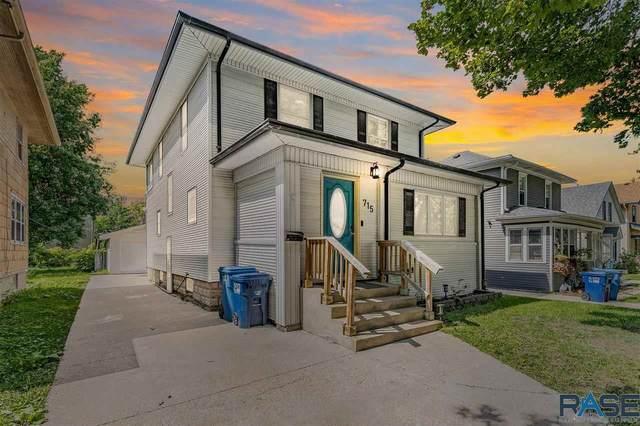 715 S Dakota Ave, Sioux Falls, SD 57104 (MLS #22106254) :: Tyler Goff Group