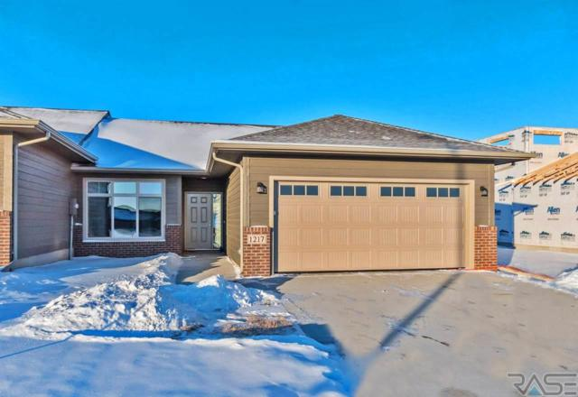 1217 S President Ct, Sioux Falls, SD 57106 (MLS #21705849) :: Tyler Goff Group