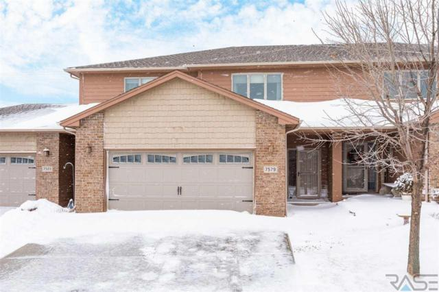 7579 Grand Arbor Pl, Sioux Falls, SD 57108 (MLS #21801170) :: Tyler Goff Group