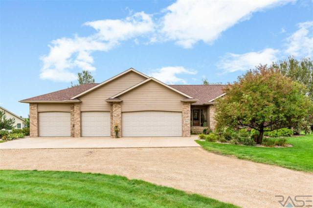 1900 S Bill Dr, Sioux Falls, SD 57110 (MLS #21801380) :: Tyler Goff Group