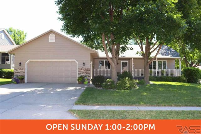 425 N Linwood Ct, Sioux Falls, SD 57103 (MLS #21804551) :: Tyler Goff Group