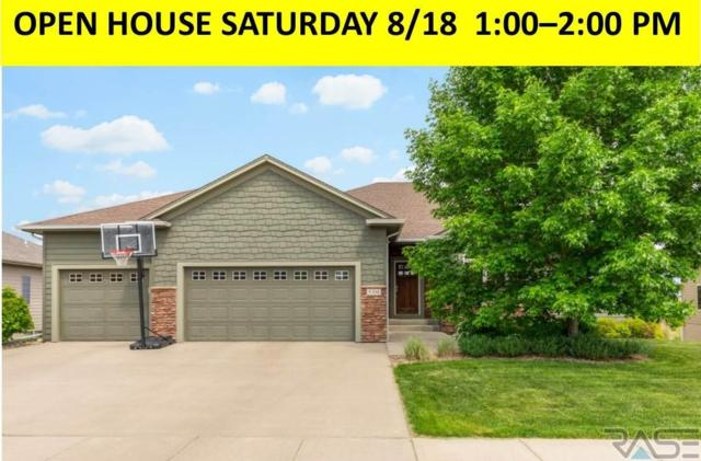 8304 S Spice Hill Cir, Sioux Falls, SD 57108 (MLS #21804939) :: Tyler Goff Group