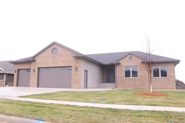 1805 W 88th St, Sioux Falls, SD 57108 (MLS #21805442) :: Tyler Goff Group