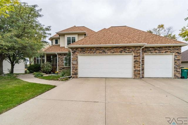 400 E St. Andrews Dr, Sioux Falls, SD 57108 (MLS #21806387) :: Tyler Goff Group